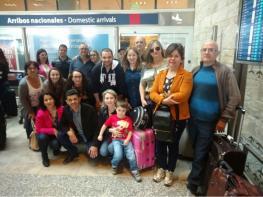 Grupo Buenos Aires Nobre Turismo - foto -1