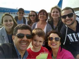 Grupo Buenos Aires Nobre Turismo - foto -3