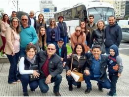 Grupo Buenos Aires Nobre Turismo - foto -4