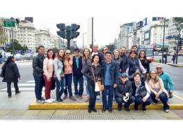 Grupo Buenos Aires Nobre Turismo - foto -5