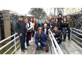 Grupo Buenos Aires Nobre Turismo - foto -6