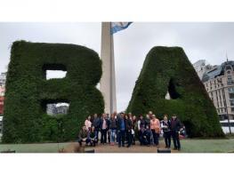 Grupo Buenos Aires Nobre Turismo - foto -17