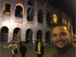 Viagem para Roma - foto -8