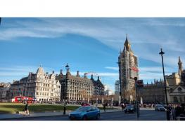 Viagem para Londres - foto -1