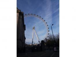 Viagem para Londres - foto -2