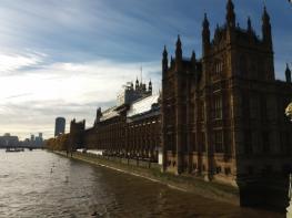 Viagem para Londres - foto -3