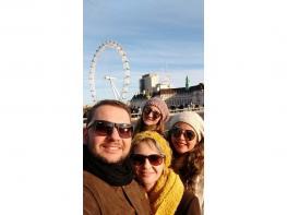 Viagem para Londres - foto -9