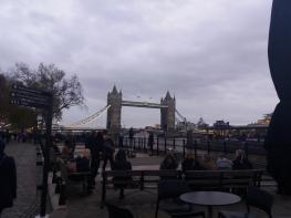 Viagem para Londres - foto -15