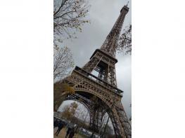 Viagem para Paris  - foto -2