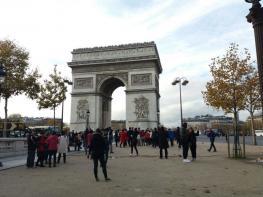 Viagem para Paris  - foto -1