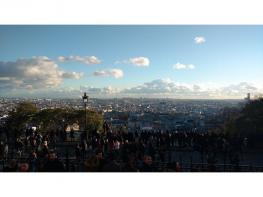 Viagem para Paris  - foto -16