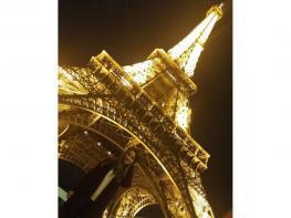 Viagem para Paris  - foto -19