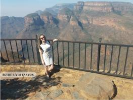 Viagem para África do Sul - foto -2