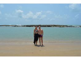 Viagem casal Natal-RN - foto -1