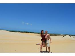 Viagem casal Natal-RN - foto -11