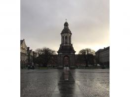 Viagem para Dublin-Irlanda - foto -1