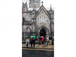 Viagem para Dublin-Irlanda - foto -10