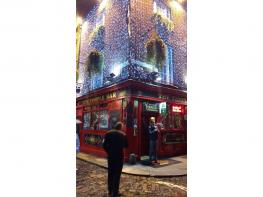 Viagem para Dublin-Irlanda - foto -12