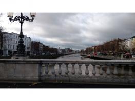 Viagem para Dublin-Irlanda - foto -13