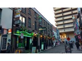 Viagem para Dublin-Irlanda - foto -14