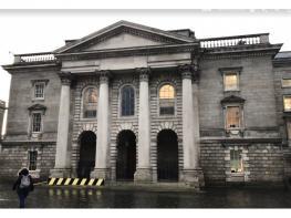 Viagem para Dublin-Irlanda - foto -21