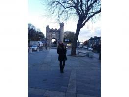 Viagem para Dublin-Irlanda - foto -26