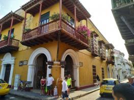 Viagem para Cartagena - foto -1