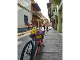 Viagem para Cartagena - foto -2