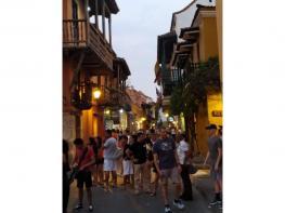 Viagem para Cartagena - foto -7