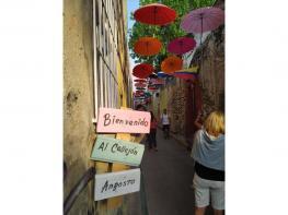 Viagem para Cartagena - foto -9