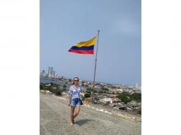 Viagem para Cartagena - foto -10