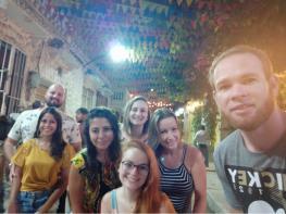 Viagem para Cartagena - foto -11