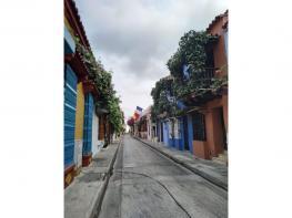 Viagem para Cartagena - foto -13