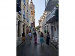 Viagem para Cartagena - foto -15