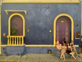 Viagem para Cartagena - foto -16