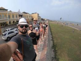 Viagem para Cartagena - foto -19