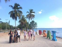 Viagem a San Andrés - Colômbia  - foto -9