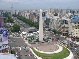 Grupo Buenos Aires