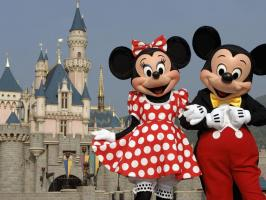 Disney Fantastic 11 dias