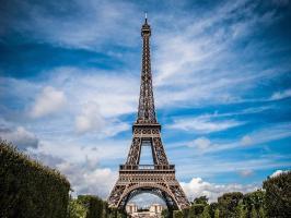 Paris com Países Baixos