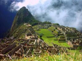Peru Mágico