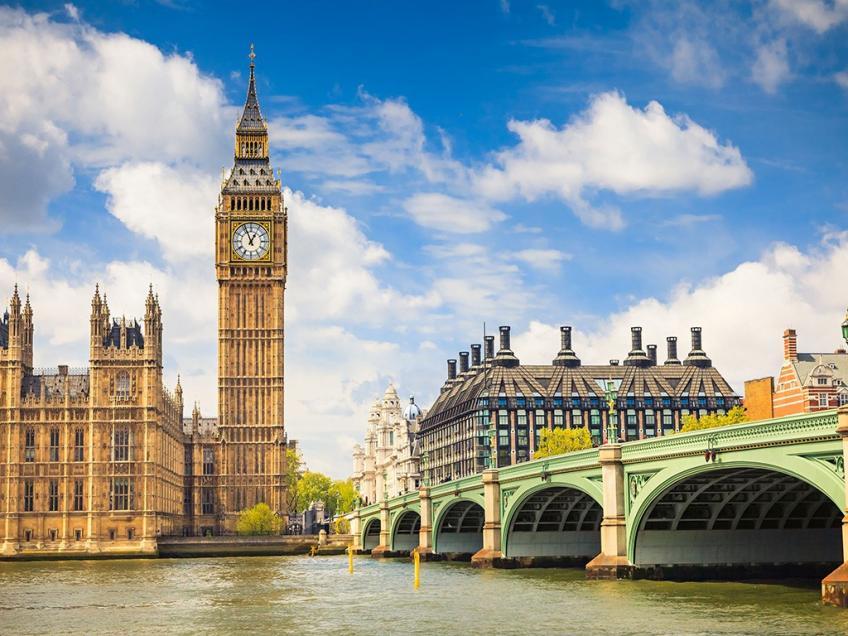 Paris, Londres e Amsterdã