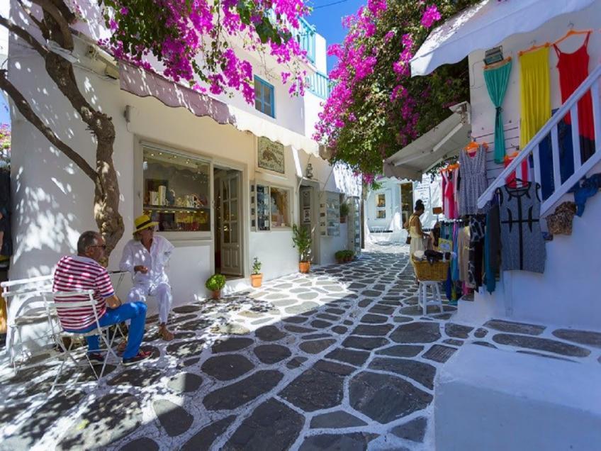 Grécia imperdível 10 dias