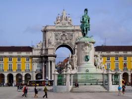 Lisboa, Porto e Fátima