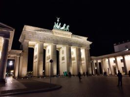 Alemanha, Praga e Viena