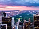 New York e Leste Econômico